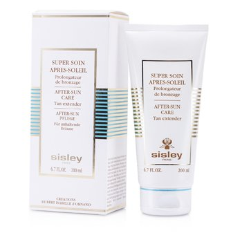 SISLEY AFTER SUN CARE TAN EXTENDER  200ML/6.7OZ