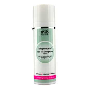 MAMA MIO MEGAMAMA SUPER-RICH OMEGA BODY LOTION  150ML/5.1OZ