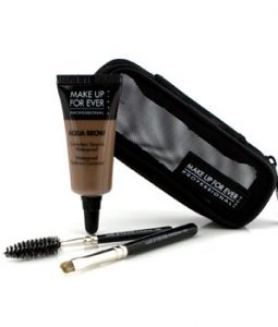 MAKE UP FOR EVER AQUA BROW KIT - #15 BLOND  7ML/0.23OZ