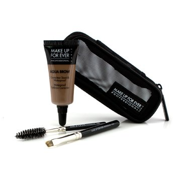 Make Up For Ever Aqua Brow Kit 15