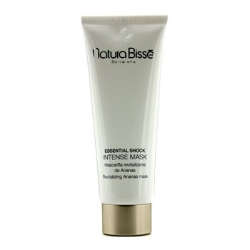 NATURA BISSE ESSENTIAL SHOCK INTENSE MASK  75ML/2.5OZ