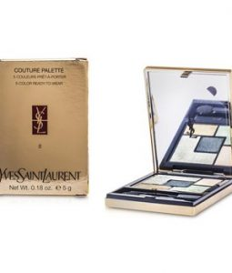 YVES SAINT LAURENT COUTURE PALETTE (5 COLOR READY TO WEAR) #08 (AVANT GARDE)  5G/0.18OZ