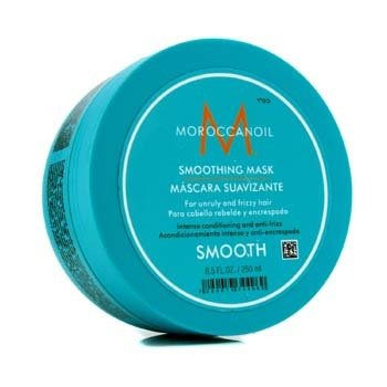 MOROCCANOIL SMOOTHING MASK (FOR UNRULY AND FRIZZY HAIR)  250ML/8.5OZ