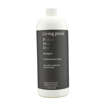 LIVING PROOF PERFECT HAIR DAY (PHD) SHAMPOO (FOR ALL HAIR TYPES)  1000ML/32OZ