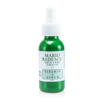 MARIO BADESCU VITAMIN C SERUM - FOR ALL SKIN TYPES  29ML/1OZ