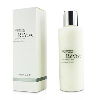 REVIVE EXFOLIATING CLEANSER - SOFT POLISHING CREAM  180ML/6OZ