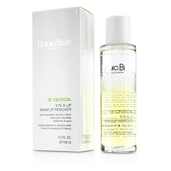 NATURA BISSE NB CEUTICAL EYE & LIP MAKEUP REMOVER  100ML/3.5OZ