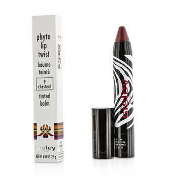 SISLEY PHYTO LIP TWIST - # 9 CHESTNUT  2.5G/0.08OZ