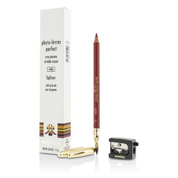 SISLEY PHYTO LEVRES PERFECT LIPLINER - #RUBY  1.2G/0.04OZ