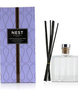 NEST REED DIFFUSER - CEDAR LEAF & LAVENDER  175ML/5.9OZ