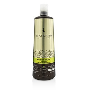MACADAMIA NATURAL OIL PROFESSIONAL NOURISHING MOISTURE CONDITIONER  1000ML/33.8OZ