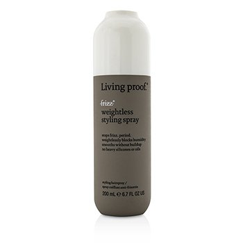 LIVING PROOF NO FRIZZ WEIGHTLESS STYLING SPRAY  200ML/6.7OZ