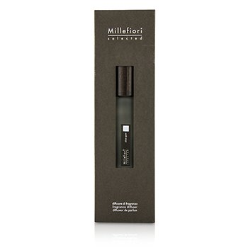 MILLEFIORI SELECTED FRAGRANCE DIFFUSER - SILVER SPIRIT  100ML/3.4OZ