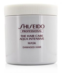 SHISEIDO THE HAIR CARE AQUA INTENSIVE MASK (DAMAGED HAIR)  680G/23OZ