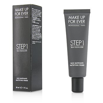 MAKE UP FOR EVER STEP 1 SKIN EQUALIZER - #1 MATTIFYING PRIMER  30ML/1OZ