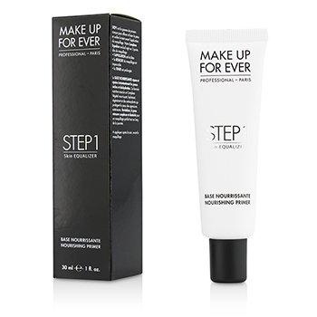 MAKE UP FOR EVER STEP 1 SKIN EQUALIZER - #4 NOURISHING PRIMER  30ML/1OZ