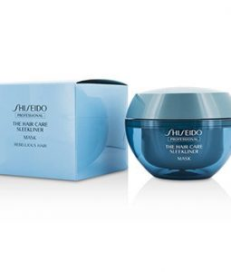 SHISEIDO THE HAIR CARE SLEEKLINER MASK (REBELLIOUS HAIR)  200G/6.7OZ
