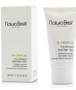 NATURA BISSE NB CEUTICAL TOLERANCE ENZYME PEEL - FOR DELICATE SKIN  50ML/1.7OZ