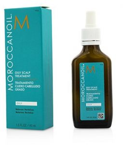 MOROCCANOIL OILY SCALP TREATMENT - OILY  45ML/1.5OZ