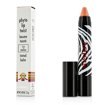 SISLEY PHYTO LIP TWIST - # 12 MELON  2.5G/0.08OZ