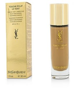 YVES SAINT LAURENT TOUCHE ECLAT LE TEINT AWAKENING FOUNDATION SPF22 - #BD50 WARM HONEY  30ML/1OZ