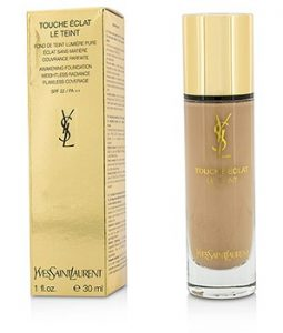 YVES SAINT LAURENT TOUCHE ECLAT LE TEINT AWAKENING FOUNDATION SPF22 - #BR30 COOL ALMOND  30ML/1OZ