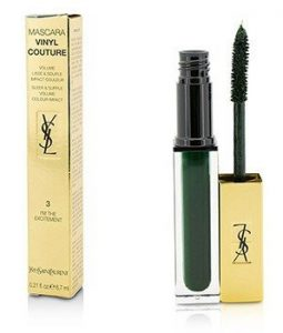 YVES SAINT LAURENT MASCARA VINYL COUTURE - # 3 I'M THE EXCITEMENT  6.7ML/0.21OZ