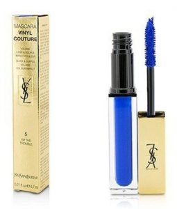 YVES SAINT LAURENT MASCARA VINYL COUTURE - # 5 I'M THE TROUBLE  6.7ML/0.21OZ