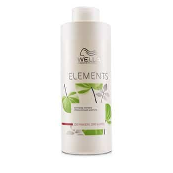 WELLA ELEMENTS RENEWING SHAMPOO  1000ML/33.8OZ