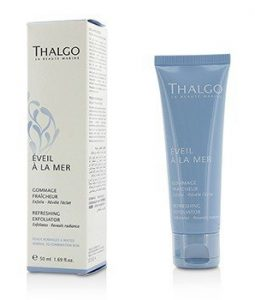 THALGO EVEIL A LA MER REFRESHING EXFOLIATOR - FOR NORMAL TO COMBINATION SKIN  50ML/1.69OZ