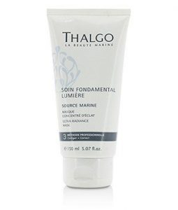 THALGO SOURCE MARINE ULTRA RADIANCE MASK - SALON PRODUCT  150ML/5.07OZ