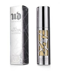 URBAN DECAY ALL NIGHTER LIQUID FOUNDATION - # 5.0  30ML/1OZ