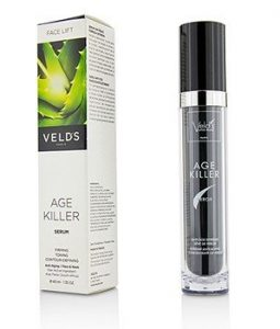 VELD'S AGE KILLER FACE LIFT ANTI-AGING SERUM - FOR FACE & NECK  40ML/1.35OZ