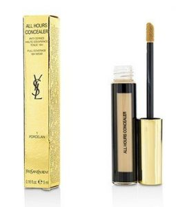 YVES SAINT LAURENT ALL HOURS CONCEALER - # 1 PORCELAIN  5ML/0.16OZ