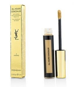 YVES SAINT LAURENT ALL HOURS CONCEALER - # 3 ALMOND  5ML/0.16OZ