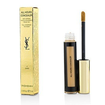 YVES SAINT LAURENT ALL HOURS CONCEALER - # 4 SAND  5ML/0.16OZ