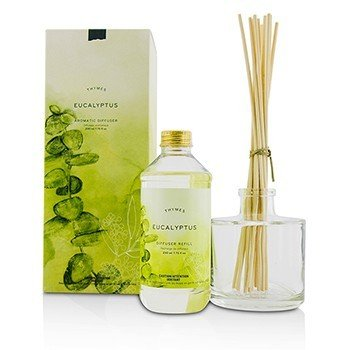 THYMES AROMATIC DIFFUSER - EUCALYPTUS  230ML/7.75OZ
