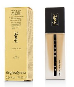 YVES SAINT LAURENT ALL HOURS FOUNDATION SPF 20 - # B30 ALMOND  25ML/0.84OZ