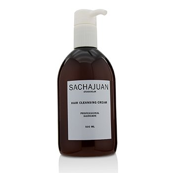 SACHAJUAN HAIR CLEANSING CREAM  500ML/16.9OZ