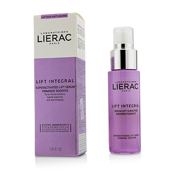 LIERAC LIFT INTEGRAL SUPERACTIVATED LIFT SERUM FIRMNESS BOOSTER  30ML/1.01OZ
