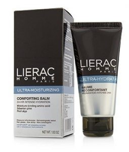 LIERAC HOMME ULTRA-MOISTURIZING COMFORTING BALM  50ML/1.83OZ