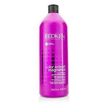 REDKEN COLOR EXTEND MAGNETICS CONDITIONER (FOR COLOR-TREATED HAIR)  1000ML/33.8OZ