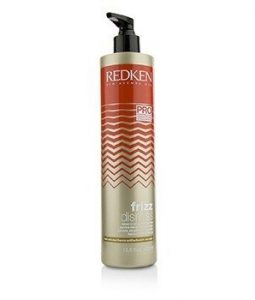 REDKEN FRIZZ DISMISS LEAVE-IN SMOOTHING SERVICE  400ML/13.5OZ