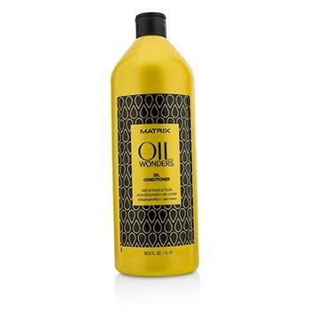 MATRIX OIL WONDERS OIL CONDITIONER (FOR ALL HAIR TYPES)  1000ML/33.8OZ