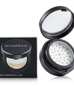 SMASHBOX HALO HYDRATING PERFECTING POWDER - # FAIR  15G/0.5OZ