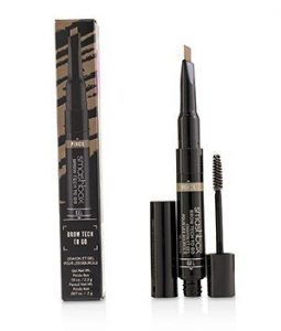 SMASHBOX BROW TECH TO GO (GEL 2.9G/0.1OZ + PENCIL 0.2G/0.007OZ) - BLONDE  3.1G/0.107OZ