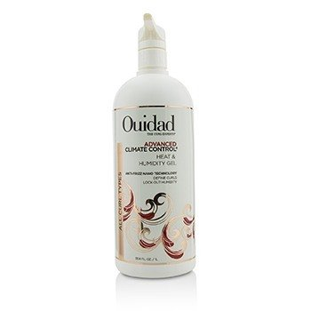 OUIDAD ADVANCED CLIMATE CONTROL HEAT & HUMIDITY GEL (ALL CURL TYPES)  1000ML/33.8OZ