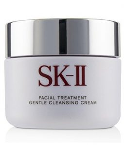 SK II FACIAL TREATMENT GENTLE CLEANSING CREAM  80G/2.7OZ
