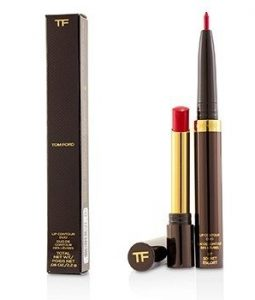 TOM FORD LIP CONTOUR DUO - # 07 SECRET ESCORT  2.2G/0.08OZ