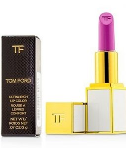TOM FORD BOYS & GIRLS LIP COLOR - # 10 LOULOU (ULTRA RICH)  2G/0.07OZ